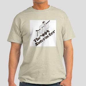 The Real Nutcracker Light T-Shirt