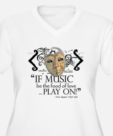 Twelfth Night T-Shirt