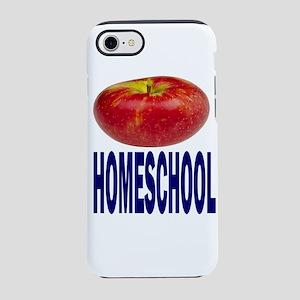 Homeschool iPhone 8/7 Tough Case