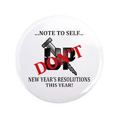 Don't Break Resolutions 3.5