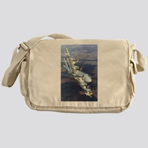 Patrol: P3 Orion Messenger Bag