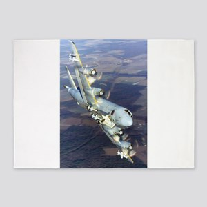 Patrol: P3 Orion 5'x7'Area Rug