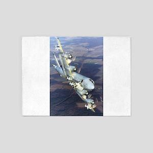 Patrol: P3 Orion 5'x7'Area Rug