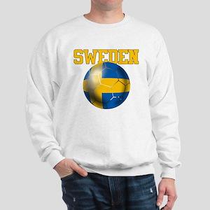 Sweden Football Sweatshirt