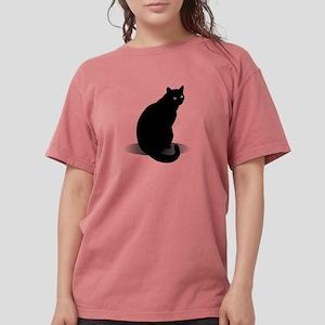 Basic Black Ca T-Shirt