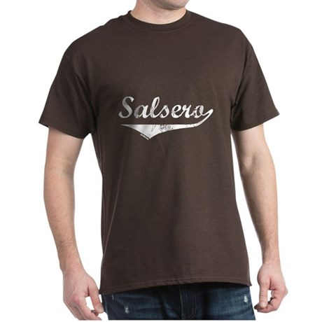Salsero Dark T-Shirt