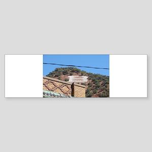 Bisbee 3 Bumper Sticker