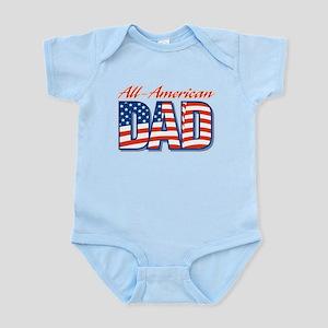 Dad4 Body Suit