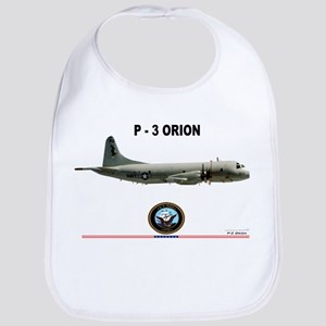 P3 Orion Bib