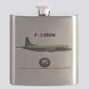 P3 Orion Flask