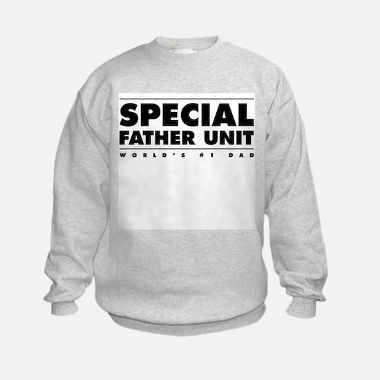 Dad2_BACK_BLK.jpg Sweatshirt