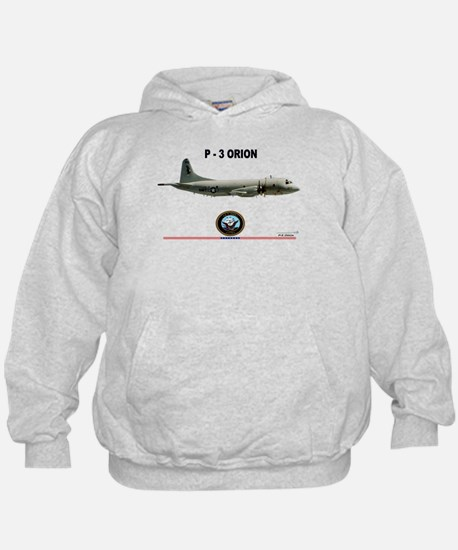 P3 Orion Hoodie