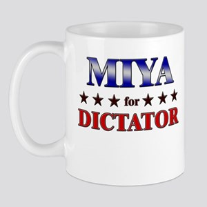 MIYA for dictator Mug