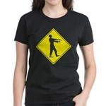Caution - Zombies! T-Shirt