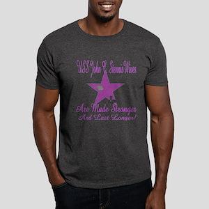 uss john c stennis wives Dark T-Shirt