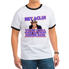 Under God Anti-ACLU T
