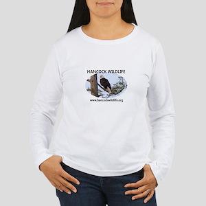 Hancock Wildlife Women's Long Sleeve T-Shirt