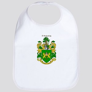 Reilly Coat of Arms Bib