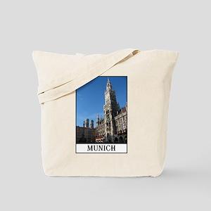 Tote Bag - Munich
