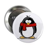 Red Scarf Penguin 2.25