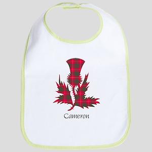 Thistle - Cameron Bib