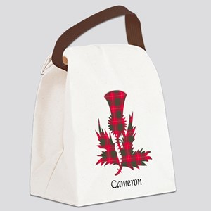 Thistle - Cameron Canvas Lunch Bag