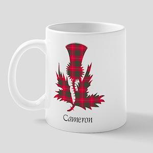 Thistle - Cameron Mug
