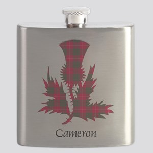 Thistle - Cameron Flask