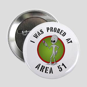 Alien Probe Button