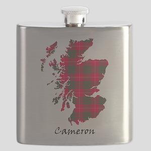 Map - Cameron Flask