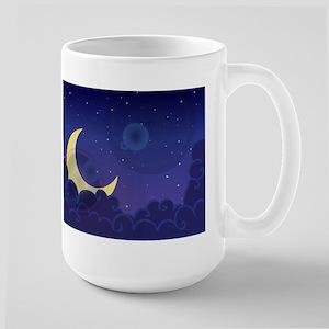 good night sweet dreams Mugs
