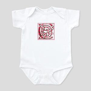 Monogram - Cameron Infant Bodysuit