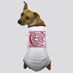Monogram - Cameron Dog T-Shirt