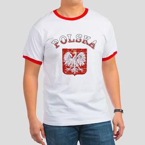 Polska coat of arms Ringer T