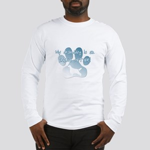 Irish Setter Granddog Long Sleeve T-Shirt