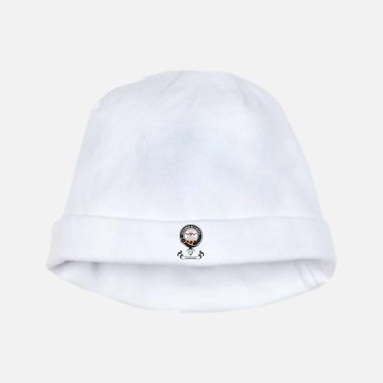 Badge - Cameron baby hat