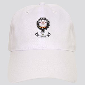 Badge - Cameron Cap