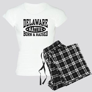 Delaware Native Women's Light Pajamas