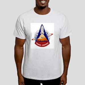 STS-1 Light T-Shirt