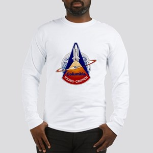 STS-1 Long Sleeve T-Shirt