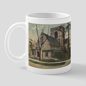 St. John's Episcopal Church Mug