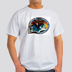 ISS Expedition 3 Light T-Shirt