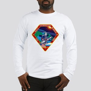 ISS Expedition 4 Long Sleeve T-Shirt