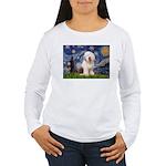 Starry / OES Women's Long Sleeve T-Shirt