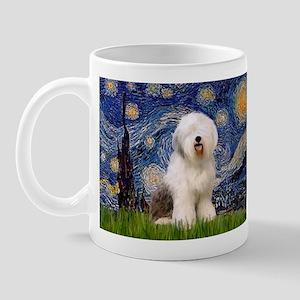Starry / OES Mug
