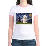 Starry / OES Jr. Ringer T-Shirt