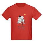 Do You Twinkle Kids Dark T-Shirt