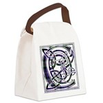 Monogram - Cameron of Erracht Canvas Lunch Bag