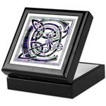 Monogram - Cameron of Erracht Keepsake Box