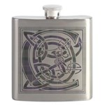 Monogram - Cameron of Erracht Flask